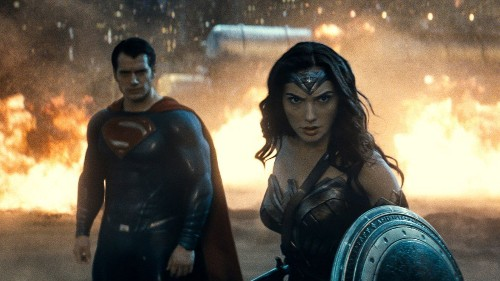 Saturday's TV Highlights and weekend talk shows: 'Batman v Superman' and more - Los Angeles Times