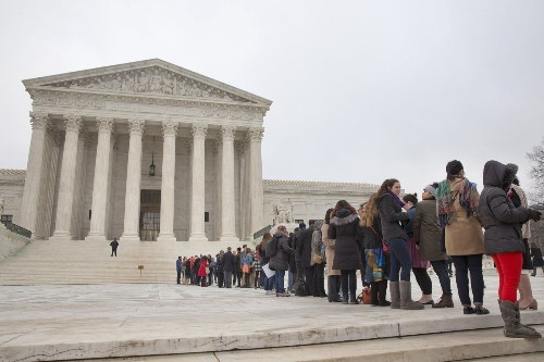 No reason for another court 'do-over' on Texas' affirmative action