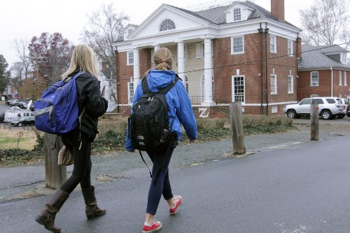 University of Virginia fraternity activities to resume under new rules - Los Angeles Times