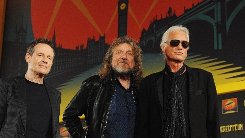 Did Led Zeppelin steal a riff for 'Stairway to Heaven'? A court will decide - Los Angeles Times
