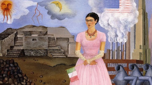 Thrilling new exhibition shows modern Mexican art is bigger than murals