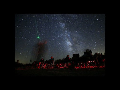Perseids 2013: Meteor shower peaks again on last night to enjoy show