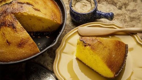 Culinary SOS: Make the brûléed cast iron cornbread from Zynodoa in Staunton, Va. - Los Angeles Times