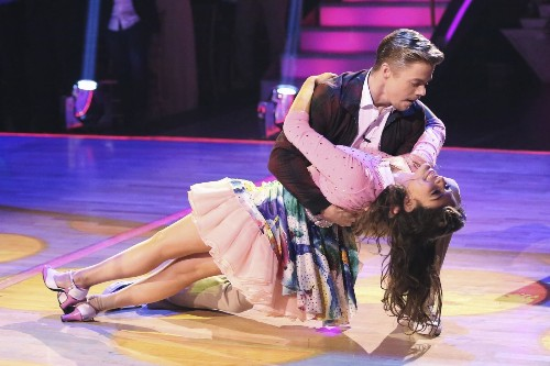 TV ratings: Premiere of 'Dancing With the Stars' boosts ABC to No. 1