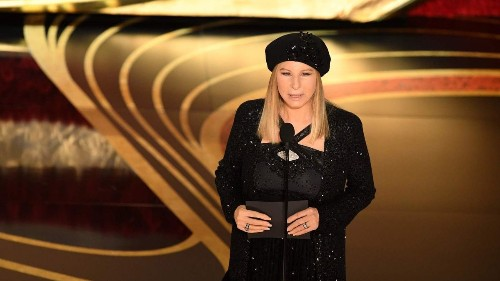 Barbra Streisand backtracks on Michael Jackson remarks, says 'I feel nothing but sympathy'