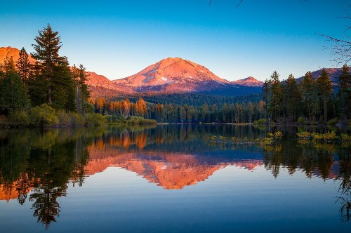 National parks where you can find solitude in summer - Los Angeles Times