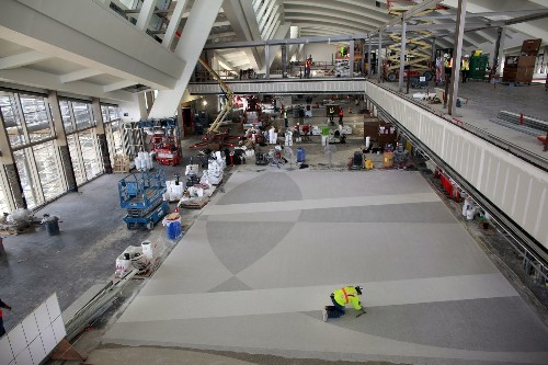 U.S. airports call for $75.7 billion in upgrades over the next four years - Los Angeles Times