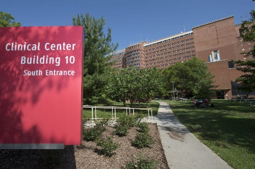 Patient exposed to Ebola to be treated at Maryland clinic
