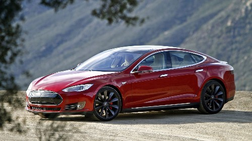 Lightning-fast Tesla Model S tops Auto Club's best Green Cars ranking
