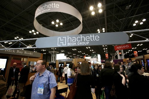 Hachette's deal to purchase Perseus falls apart - Los Angeles Times