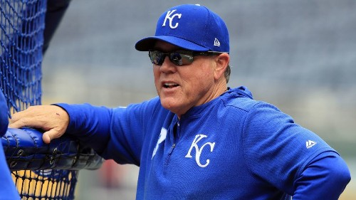 Humor helps Royals manager Ned Yost battle pain, age and a changing game