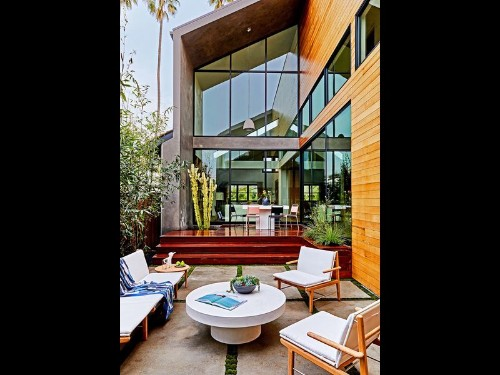 Home of the Week: A Venice bungalow reinterpreted