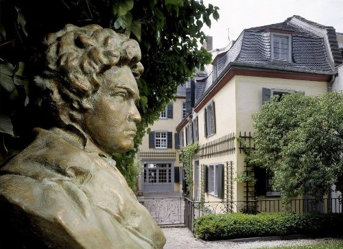 Is arrhythmia at the heart of Beethoven's music? - Los Angeles Times