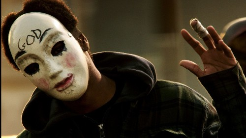 'The Purge: Anarchy' ups the ante and the gore