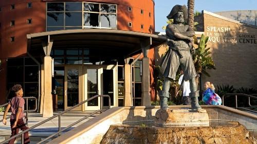 Neighborhood Spotlight: Olive groves put La Mirada on the map - Los Angeles Times