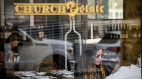 Church & State is not closing, but it is getting a new owner