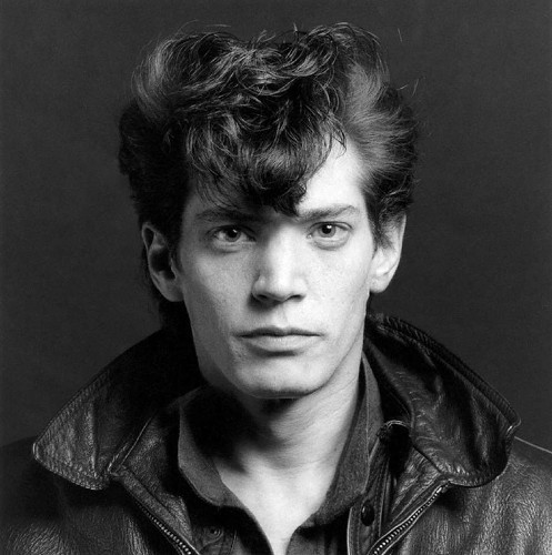 Getty Museum and LACMA to combine for two-venue Mapplethorpe show