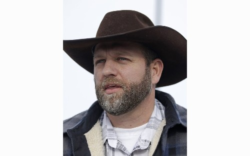 Meet the cast of colorful characters in the Oregon standoff