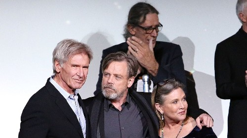 4 biggest takeaways from the premiere of 'Star Wars: The Force Awakens' - Los Angeles Times