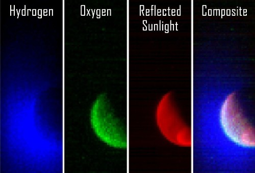 MAVEN spacecraft and Indian orbiter deliver first images of Mars
