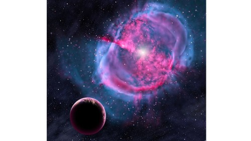 Kepler finds two planets with a striking resemblance to Earth