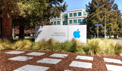 California Inc.: For some Apple contractors, it's survival of the fittest