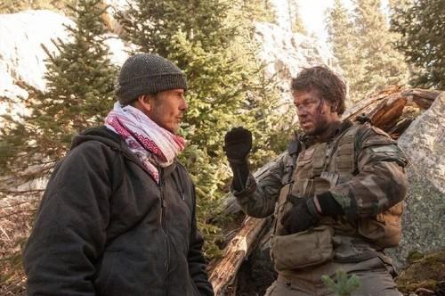 'Lone Survivor': Pressure, pride and a Navy SEAL - Los Angeles Times