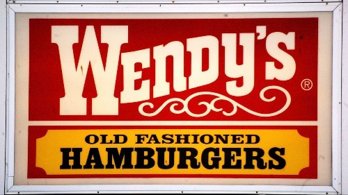 Wendy's adds automation to the fast-food menu