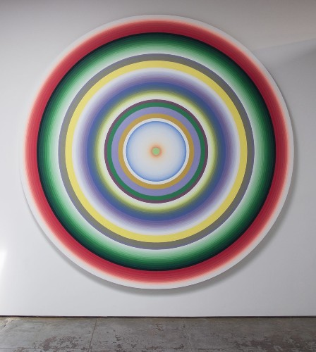 Gary Lang paintings: Some pulse with life, some miss the target