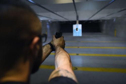 Aiming to bring smart guns to U.S. market