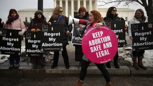 How antiabortion laws violate the Constitution's prohibition on slavery