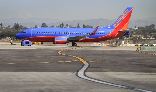 Bay Area man on Southwest flight convicted of assaulting passenger over seat position