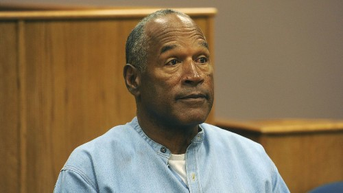 O.J. Simpson's first tweet: A video of him saying, 'I got a little getting even to do'