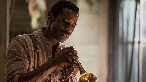 The long journey to bring jazz great Buddy Bolden's life to screen comes to fruition