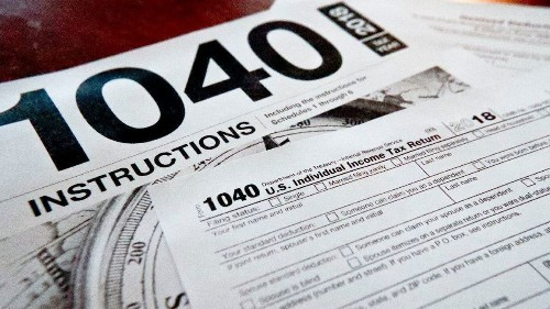 Why a smaller tax refund in 2019 might be a good thing, even if it doesn't seem that way