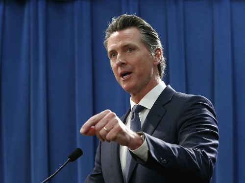 Newsom apologizes for California's history of violence against Native Americans