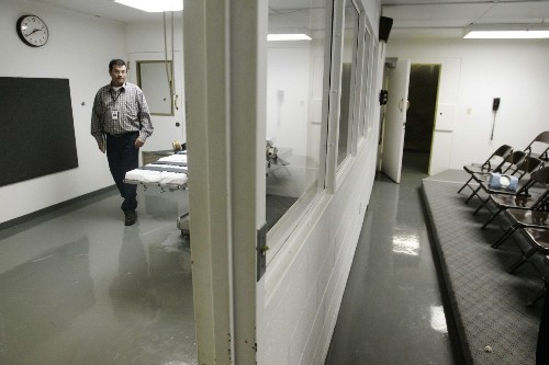 Botched Oklahoma execution is 'deeply troubling,' Obama says - Los Angeles Times