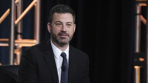 Jimmy Kimmel's Comedy Club to open May 2 in Las Vegas