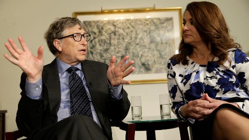 Here's an idea for rich education reformers like Bill Gates: Listen to teachers