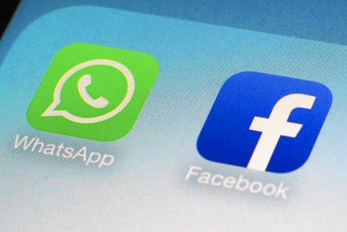 WhatsApp extends encryption beyond texts to photos, videos, group chats and calls