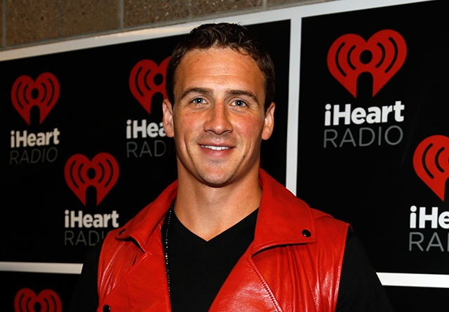 Ryan Lochte is dating a Playboy model — And she's Already Met Mami