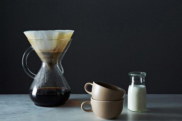 咖啡 - Magazine cover