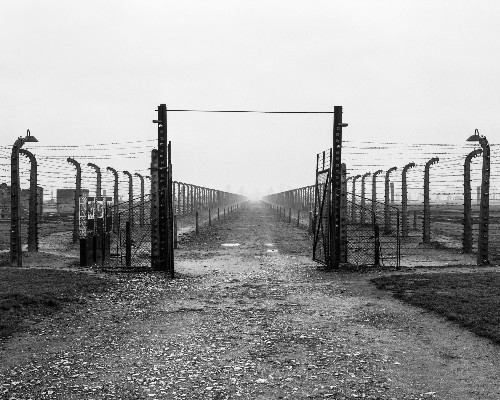 Auschwitz: Ultima Ratio of the Modern Age