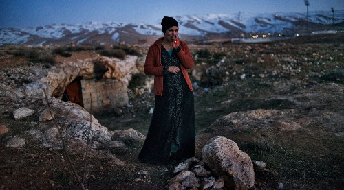 """The Extraordinary Life: Lynsey Addario's """"It's What I Do"""""""