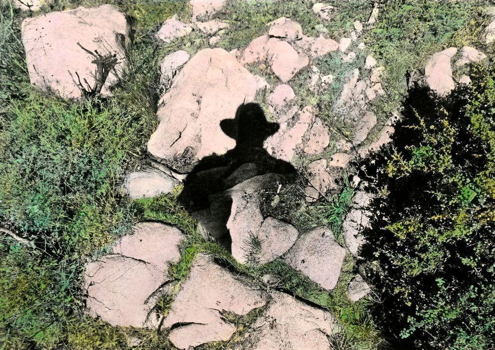 Vistas - Photographs by Brea Souders | Essay by Gregory Eddi Jones | LensCulture