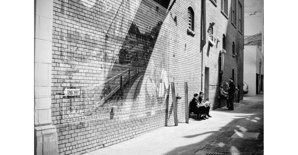 Jess Lam | Street Photography Awards 2018 Entry