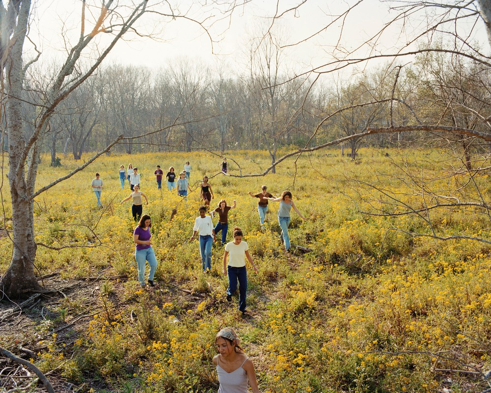 Girl Pictures - Photographs by Justine Kurland | Book review by Emily Shapiro | LensCulture