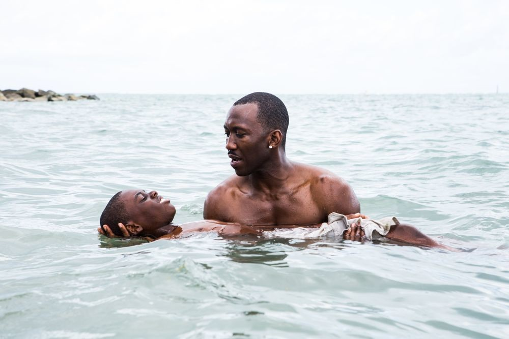 The Photographic Inspirations Behind Moonlight, 2016's Best Picture - Interview with James Laxton, Moonlight's cinematographer | LensCulture