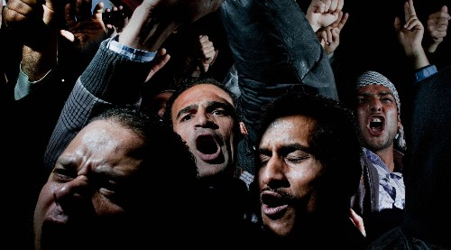 Making Voices Heard: Jurying the 2018 World Press Photo Contest