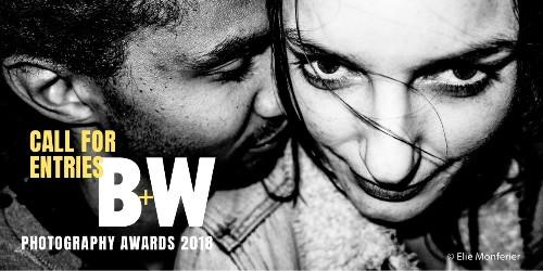 Black & White Photography Awards 2018